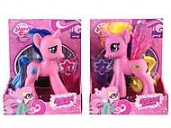 """Игрушечная Пони """"My Little Pony"""" 2 вида, 88304, игрушки"""