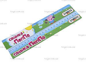 Настольная игра для детей «Свинка Пеппа», 057, фото