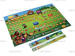 Настольная игра-ходилка «Маша и Медведь», 183, отзывы