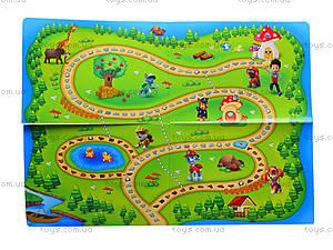 Игра-ходилка Paw Patrol, 333, игрушки