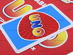 Настольная игра Uno «Классическая», 053, игрушки