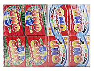 Настольная игра UNO «Детская ZOO+Классическая», 054, отзывы