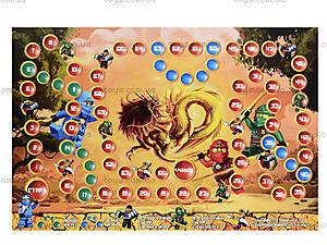 Настольная игра для детей «Ниндзя», 061, цена