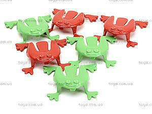 Детская настольная игра «Лягушачьи бега», 8106, купить