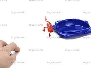Детская настольная игра «Лягушачьи бега», 8106, фото