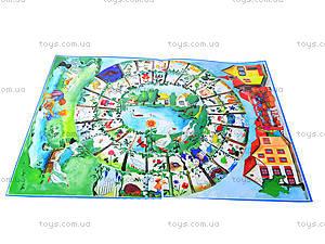 Настольная игра «Король гусей», 084, фото
