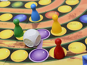 Настольная игра-бродилка «Ниндзя», 086, фото