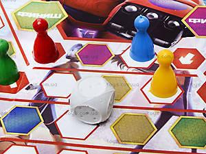 Настольная игра-ходилка «Город роботов», 88, купить