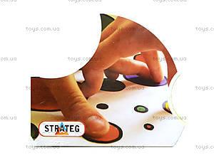 Настольная игра для пальцев «Твистерок», 091, цена