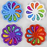 Игра антистресс Simple Dimple (цвета/счёт) 10см, микс , , магазин игрушек