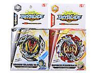 Игра «Beyblade» 5 видов, KH5827(B121), фото
