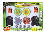 Игровой набор «Beyblade Battle Top», 2014-4, игрушки