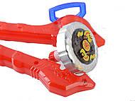 Beyblade с пусковой установкой, 928-6, игрушки