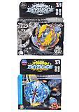 Игра «Beyblade» с запуском, BB846(B67), детские игрушки