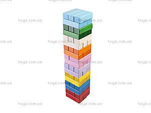 Игра цветные палочки-считалка для малышей, Ду-43