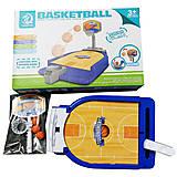 Игра детская настольная «Баскетбол», 5777-22, игрушка