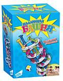 Игра детская «Падающая башня», 707-59, іграшки