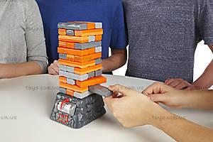 Настольная игра «Дженга Землетрясение», A5405, фото