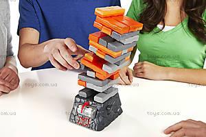 Настольная игра «Дженга Землетрясение», A5405, отзывы