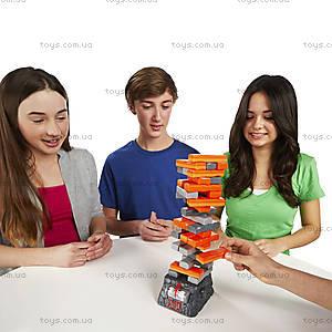 Настольная игра «Дженга Землетрясение», A5405, цена