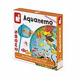 Игра Janod «Магнитная рыбалка», J02932, купити