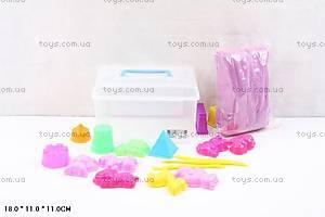Кинетический песок для детского творчества, HYD17-1