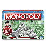 Игра «Классическая Монополия» украинская обновленная, C1009657
