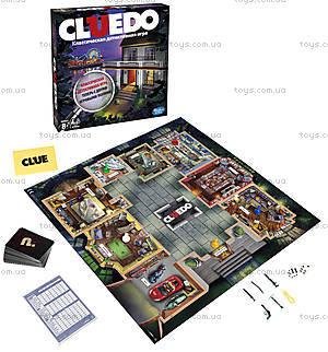 Настольная игра «Клуэдо», A5826, фото