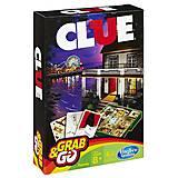 Настольная игра «Клуэдо. Дорожная версия», B0999, отзывы