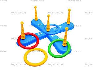 Игра «Кольцеброс» для детей, 3411, цена