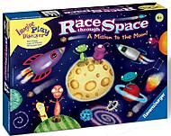 Настольная игра «Космические гонки», 22180-Rb, фото