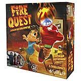 Игра-квест «FIRE QUEST», YL041, фото