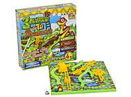Игра «Лестницы и змейки», 7335