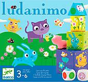 Игра детская «Луданимо», DJ08420
