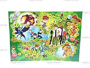 Настольная игра «Супербой с Бен 10», , фото