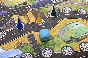 Детская настольная игра «Тачки», , фото
