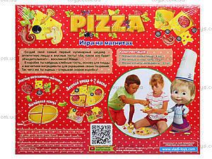 Детская игра на магнитах «Пицца», VT3003-02, отзывы