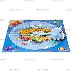 Настольная игра «Акулья охота», 33893121, купить