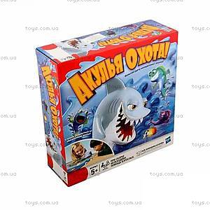 Настольная игра «Акулья охота», 33893121