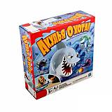 Настольная игра «Акулья охота», 33893121, фото