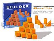 """Игра настольная """"Builder Game"""" , GT274411, фото"""
