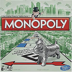 Игра настольная «Монополия», 00009E75