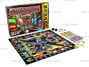 Игра настольная «Монополия Империя», A4770121