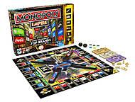 Настольная игра «Монополия Империя», A4770121, отзывы