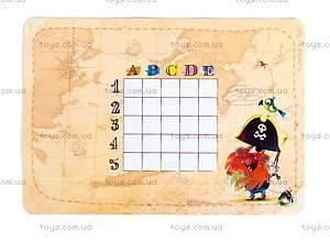 Игра настольная «Морской бой», 20 кораблей, J02835, отзывы