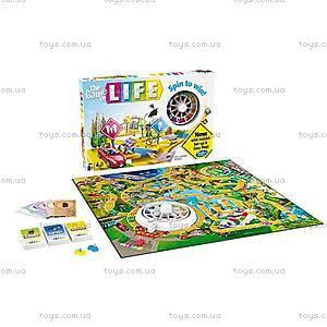 Настольная игра «Игра в жизнь», новая версия, 04000121