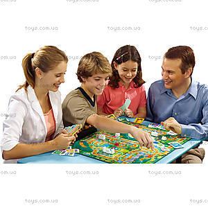 Настольная игра «Игра в жизнь», новая версия, 04000121, купить