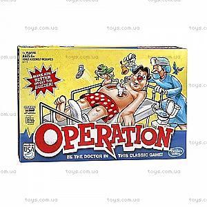 Настольная игра «Операция», обновленная, B2176