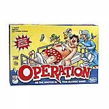 Настольная игра «Операция», обновленная, B2176, отзывы