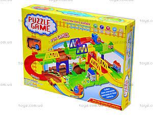 Игровой набор «Парк развлечений», 8001, цена